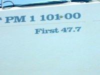 First 44.7