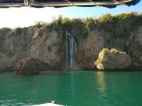 Excursión en barco desde el Playazo 3 horas