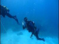 Bautismo de buceo en Cabo de Gata 2 h