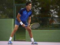 Nico Almagro Tennis Campus