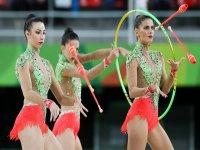 Rhythmic Gymnastics Master Class