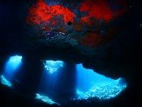 Cuevas agua Dulce