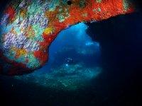 Cuevas Agua Dulce inmersiones