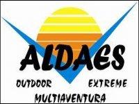 Aldaes Aventura Espeleología