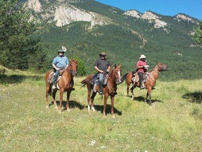 Mas Batlló Horse Club Barcelona