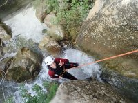 Initiation to canyoning in Bóixols 4h