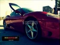 Conduce un Ferrari en Gran Canaria