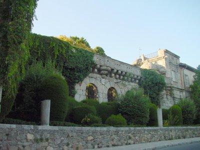 Castillo del Condestable
