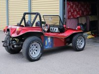 superbuggies rojos