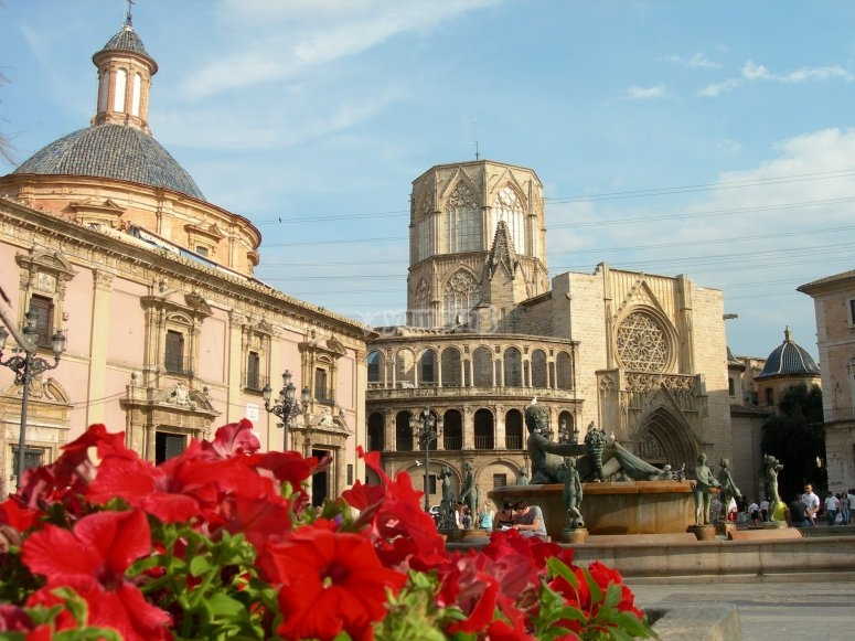 Guided tour of the Roman Valencia