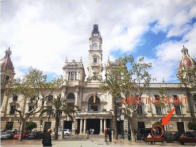 Tour en el centro histórico de Valencia y horchata