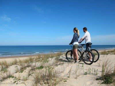 NeptunoSur07 Alquiler de Bicicletas