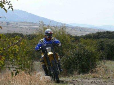 Motoiberica Rutas de Enduro