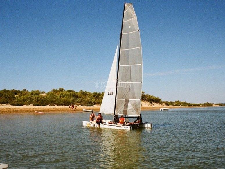 Clases de navegacion