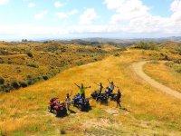 Disfrutando de Mijas Costa con nuestra ruta en quad