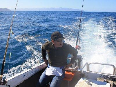 ISLAVENTURA Pesca