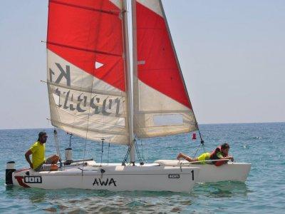 AWA Watersports Roquetas de Mar Vela