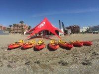 Team Building en Roquetas de Mar