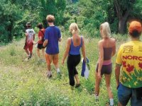 徒步旅行俱乐部