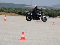 Curso nivel Experto en Antequera para motos 5 h