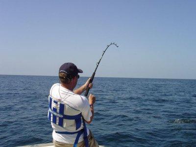 Arian Náutica Pesca