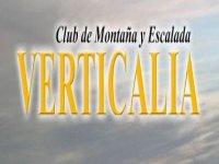 Club Verticalia Senderismo