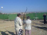 弓 -  -99-业余弓箭手