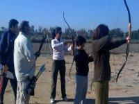 amateur archers