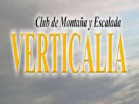 Club Verticalia Escalada