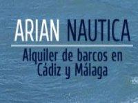 Arian Náutica Paseos en Barco