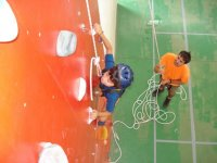 攀岩墙学习