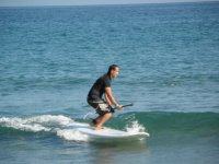 Stand Up Paddle en Aguilas