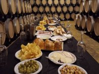 Guided tour and tasting