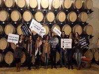 Wine tourism activities