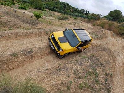 4x4 Driving Course, San Sadurní de Noya