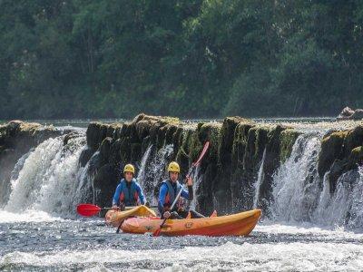 Amextreme Aventura Kayaks