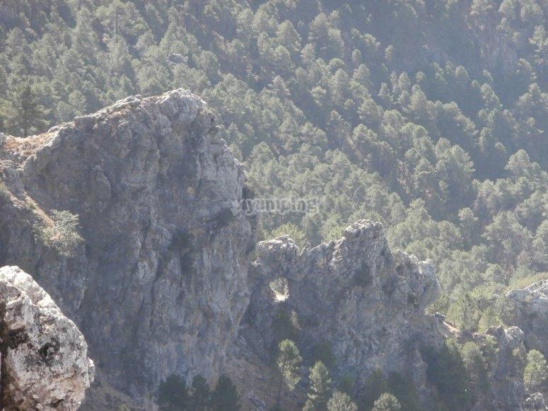Los picos mas altos de Albacete