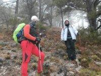 Una ruta inolvidable al pico Mentiras