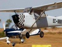 Uno degli aerei