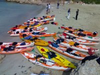 complert kayak