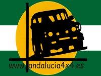 Andalucía 4x4 Senderismo