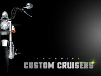 Tenerife Custom Cruisers