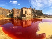 Discover Mazarron from its mines