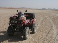 Excursiones a Marruecos en quad