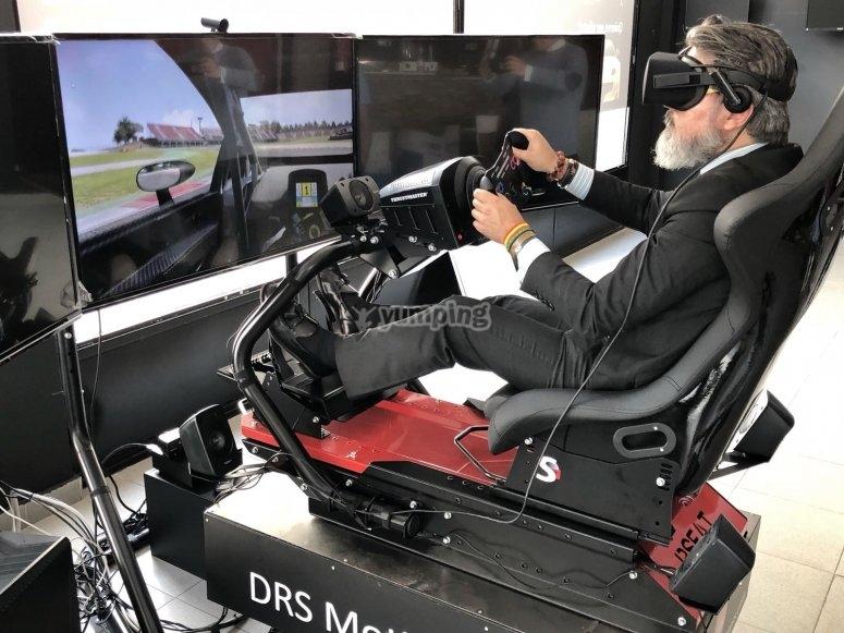 Conviertete en piloto a cualquier edad