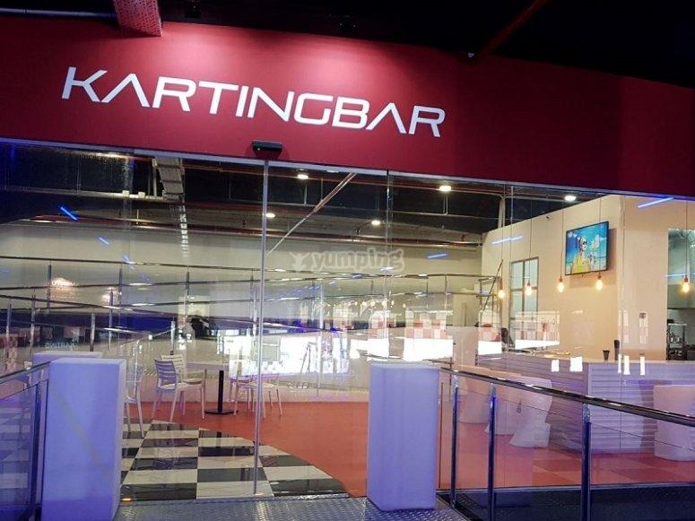 Bar del circuito