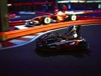Karting en Burjassot 3 mangas en circuito indoor