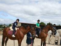 QueizásVerín的10个骑马课程凭证