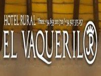 Hotel Rural El Vaqueril Rutas de Enduro