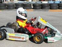 Conducir kart para niños en Torrejón de Ardoz 8min